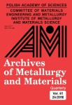 Duda, P., Muzyka, R., Robak, Z. and Kaptacz, S., Mechanical Properties of Graphene Oxide–Copper Composites, ARCHIVES OF METALLURGY AND MATERIALS, 2016, Vol. 61(2A), pp. 863-868